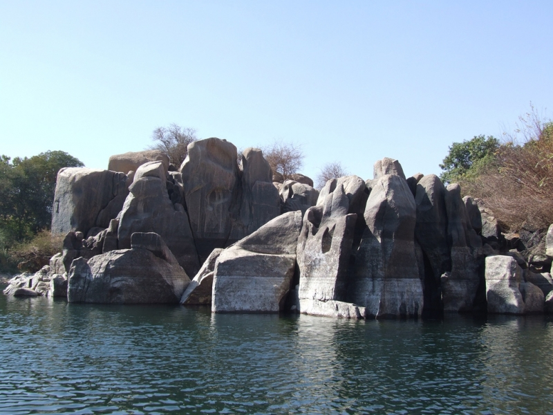 Elephantine Island Aswan Tours Excursions Day Trips