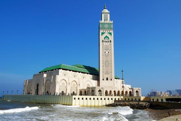 Splendor Tour of Morocco and Turkey
