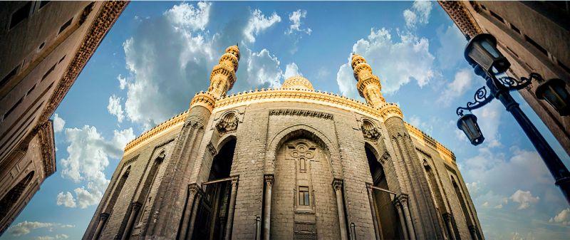 Downtown: Centro del Cairo