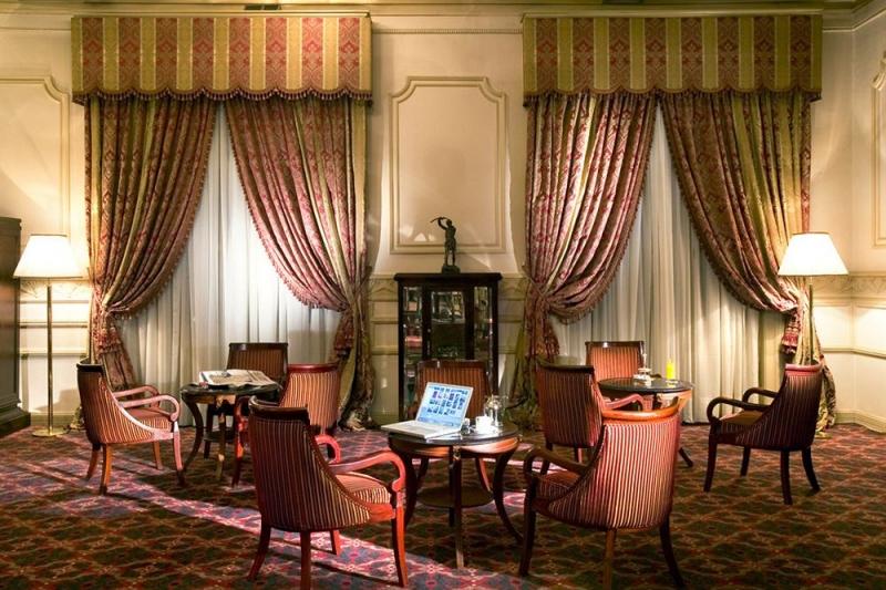 Steigenberger Cecil Hotel Alexandria