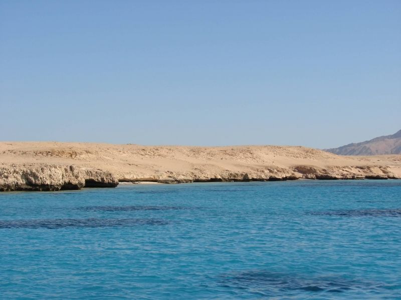 Ras Mohamed National Park, Sharm