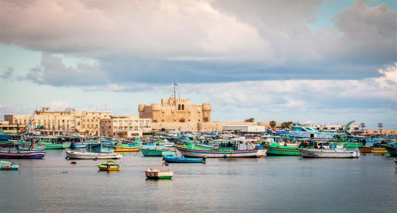Egypt Sightseeing   Egypt Main Attractions
