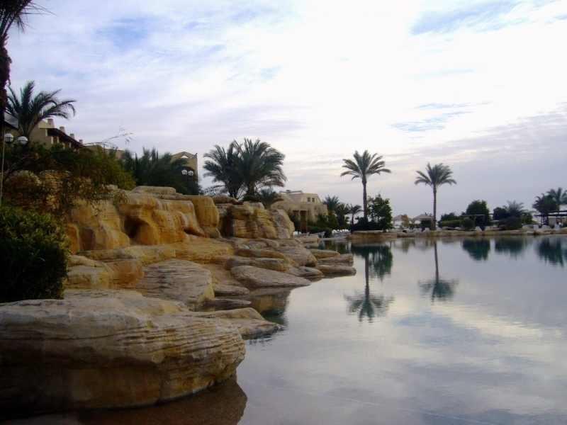 Port d'el Ein el Sokhna
