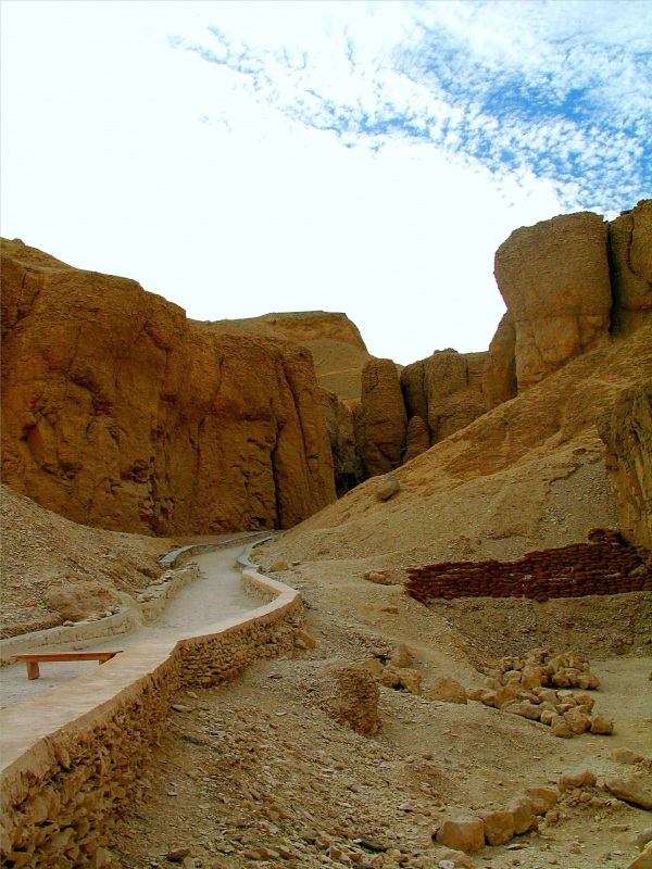 Valley of the Kings, Luxor