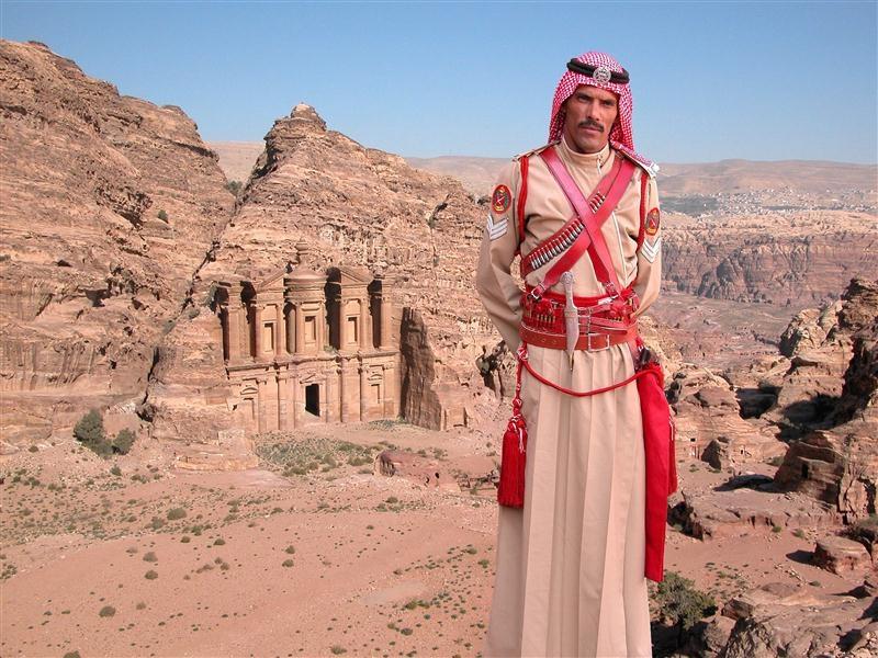 Nabateus - Jordânia