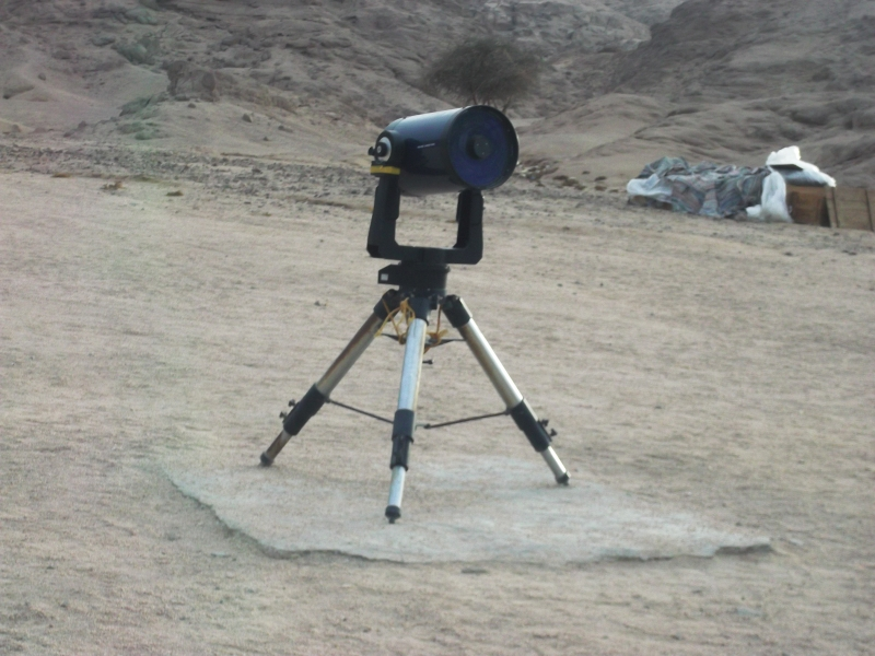 Telescope for Stargazing