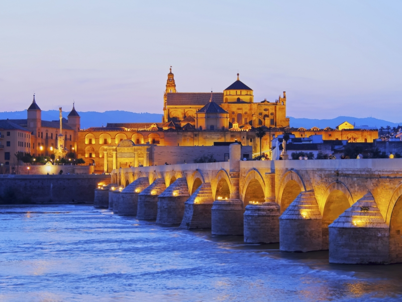 Cathedral of Córdoba