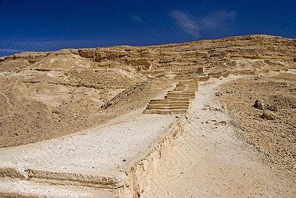 The Northern Tombs, El Minya