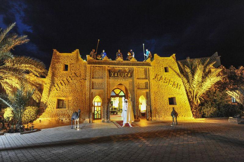 Kasbah Hôtel Xaluca Arfoud