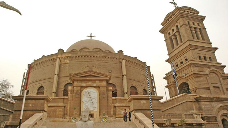 Il Cairo Copto