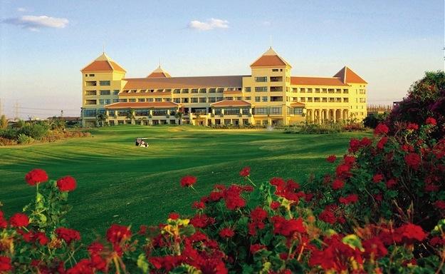 Dreamland Golf and Tennis Resort
