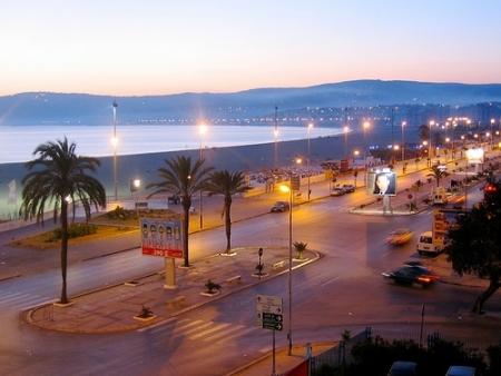 14 Jours en Espagne, au Portugal et au Maroc