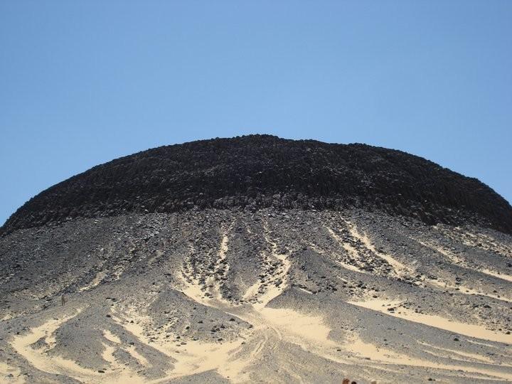 Oasi di Bahariya, Egitto