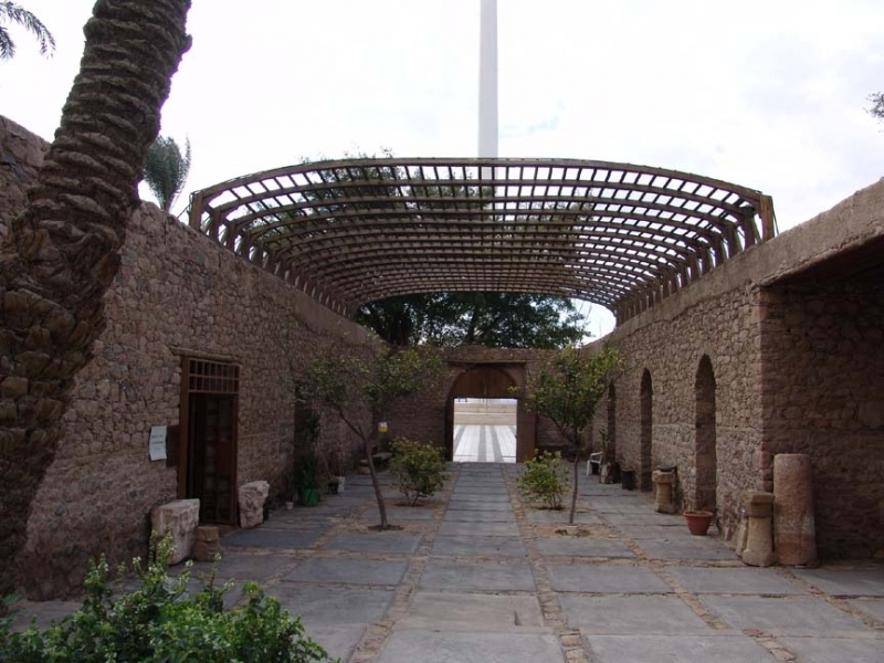 Fortezza di Aqaba