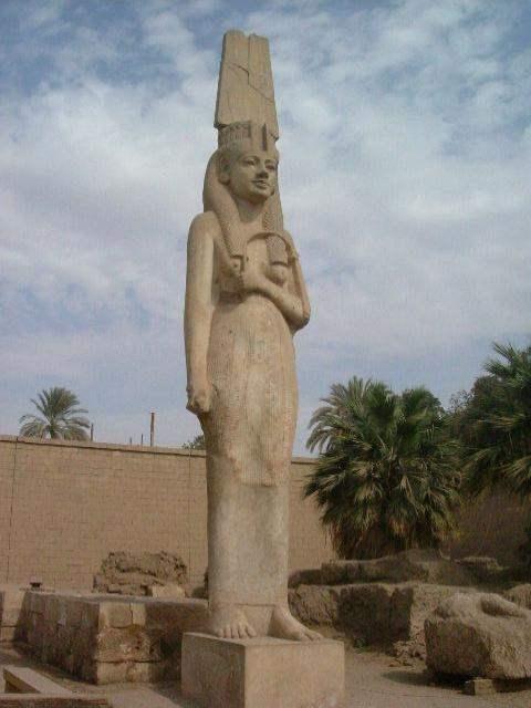 Ausflug ab Assuan nach Luxor