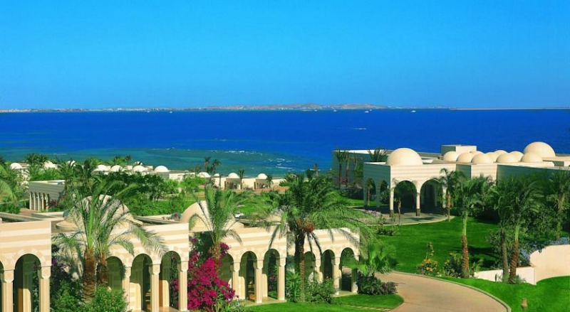 The Oberoi Sahl Hasheesh, Red Sea