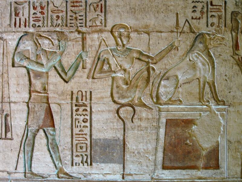 Deir el-Medina a Luxor