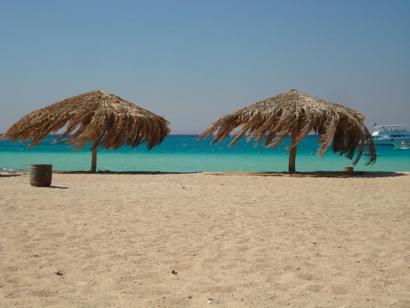 Mahmya Beach - Giftun Island - Hurghada