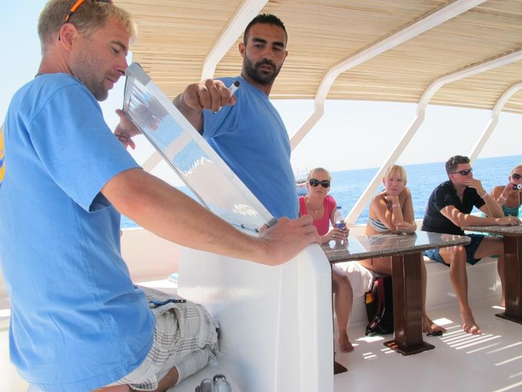 Sataya Dolphin Reef Schnorchelausflug