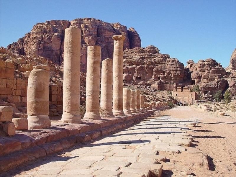 tempel von akanthus
