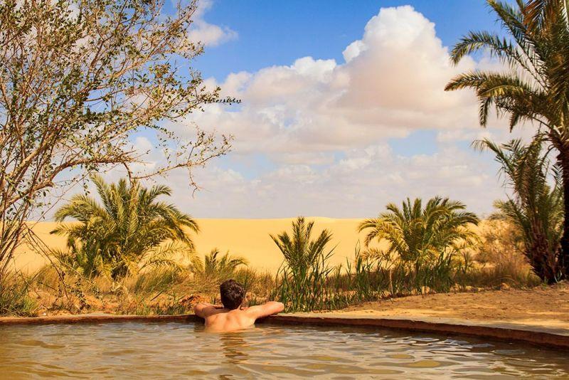 Deserto do Egito
