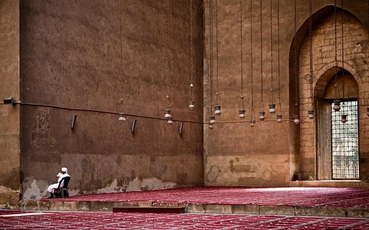 Sultan Hasan Mosque and Madrasa