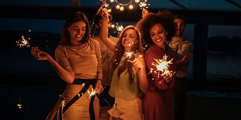New Year celebrations In Egypt | New Year Traditions