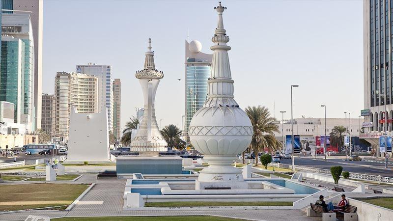 Praça Union - Abu Dhabi
