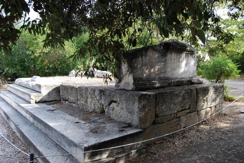 Altar of Zeus , Pregamum
