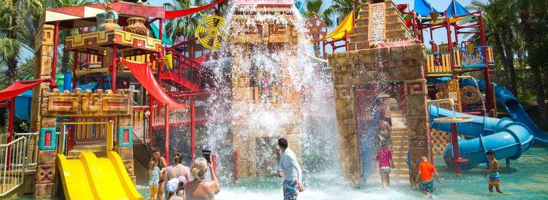 Parco Acquatico Aquaventure
