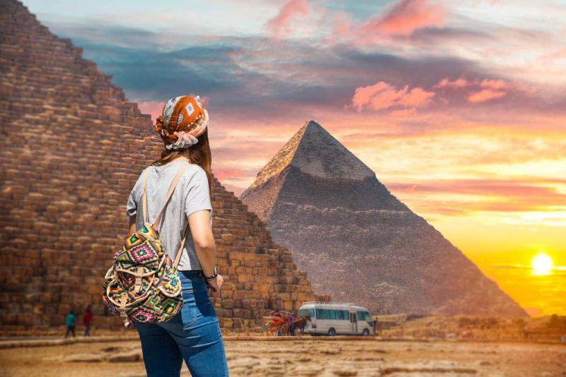 Qual'è la capitale dell'Egitto: cosa vedere al Cairo