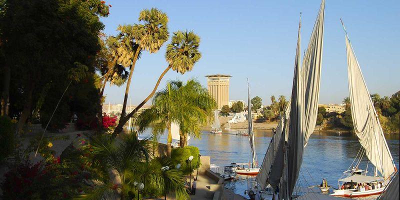 Crociere Sul Nilo Opinioni