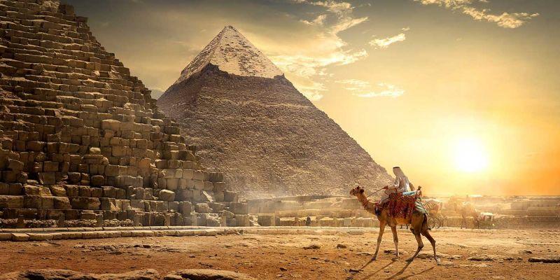 Kairo und Gizeh