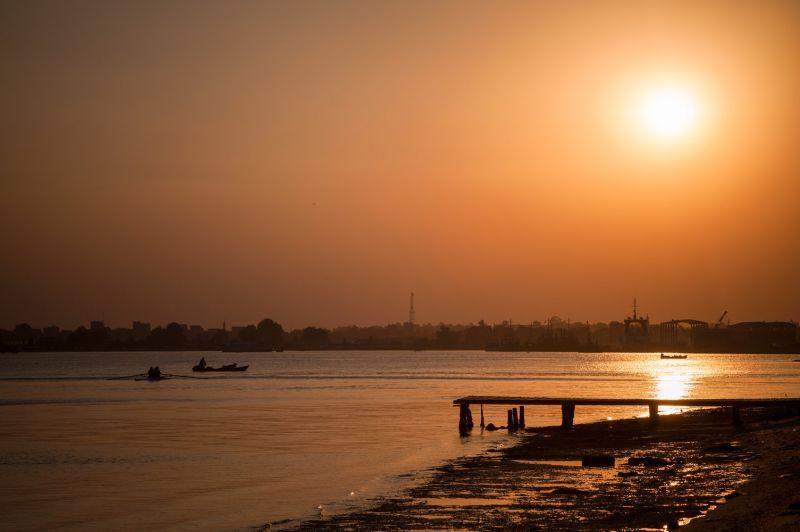 Il Canale di Suez