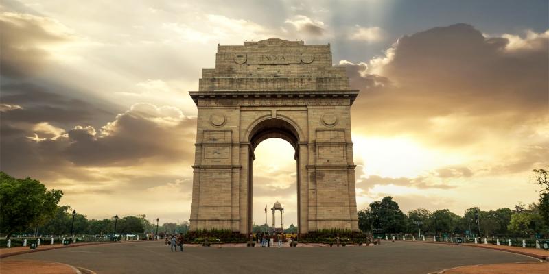 Conheça a Índia