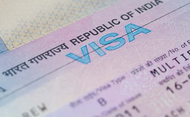 How to Get Indian Visa