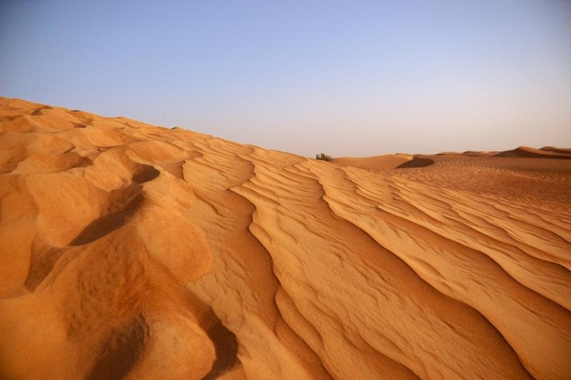 Dubai Sands