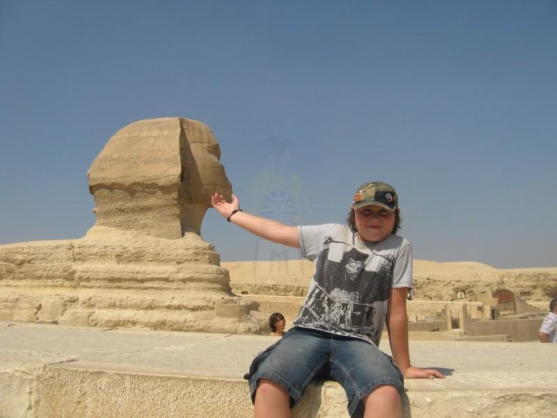 Тур в Каир на два дня из Дахаба