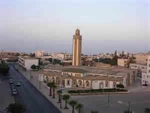 Agadir Stadtrundfahrt ab Hafen