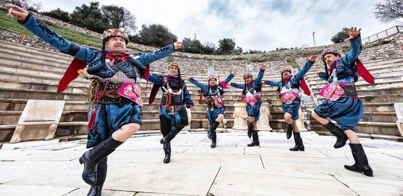 Folk Dance of Turkey
