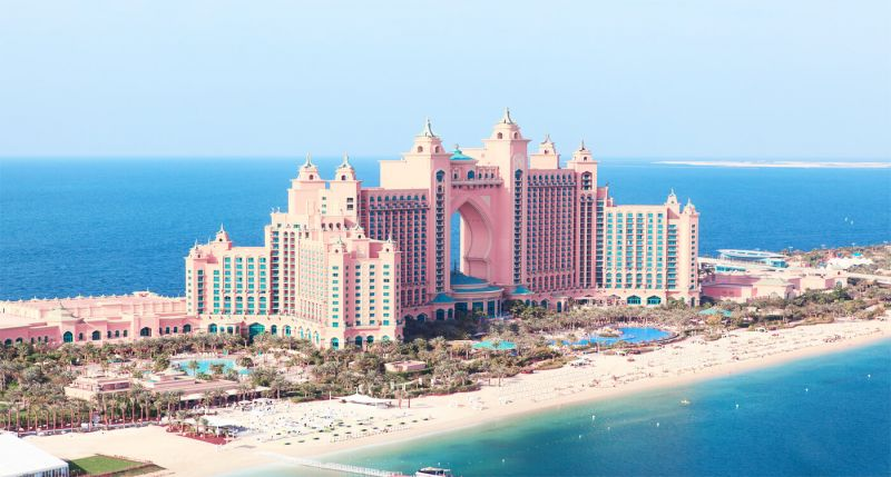 Atlantis Dubai - The Palm Dubai