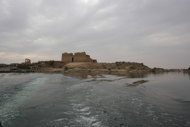 Kalabsha Temple at Elephantine Island