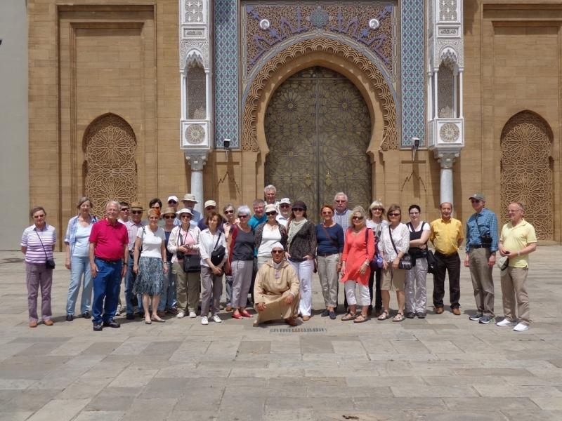 Marokko-Rundreise zu Ostern (8 Tage)