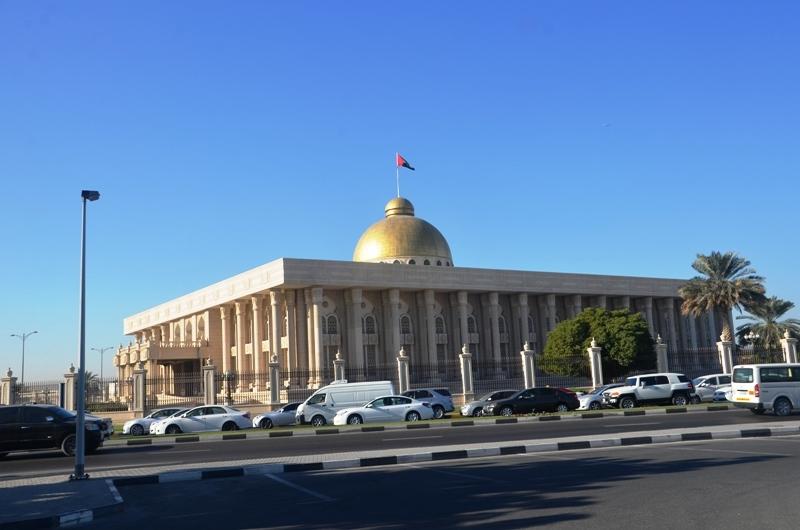 Sharjah Day Trip