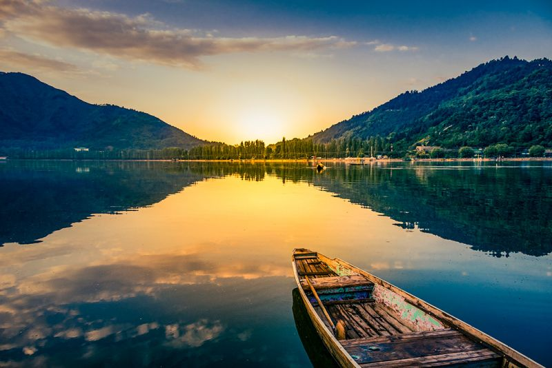 Your guide to Srinagar