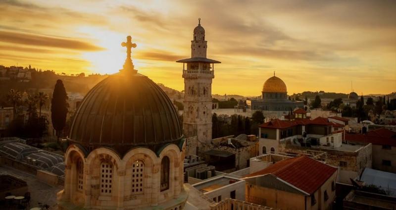 Città di Gerusalemme