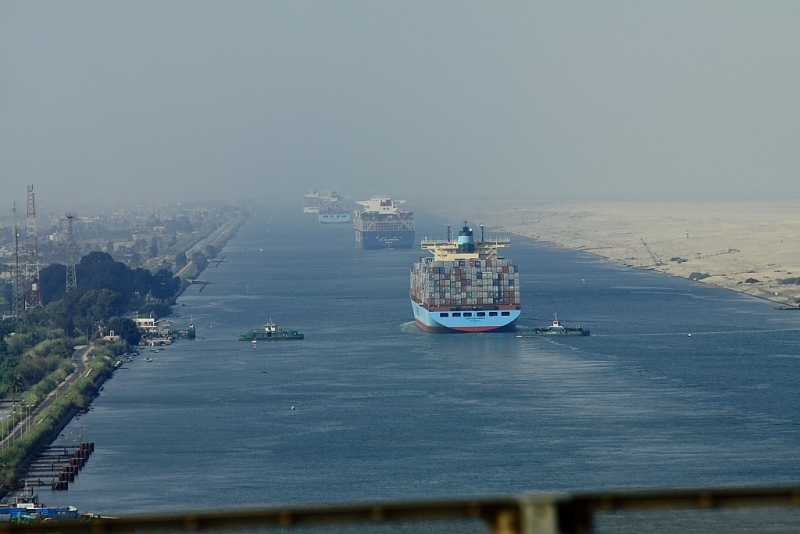 Suez Egypt  city photos gallery : Suez Canal Egypt | Suez Canal History | Information about Suez Canal
