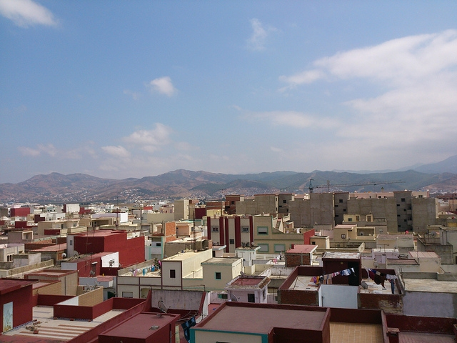 Tetouan City