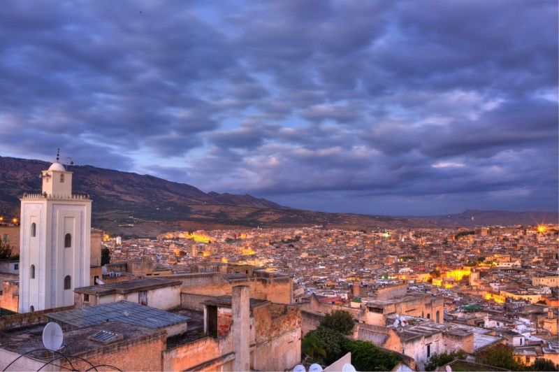 Meknes Morocco  city images : Day Trip to Meknes & Volubilis from Fes | Day tour fes to meknes