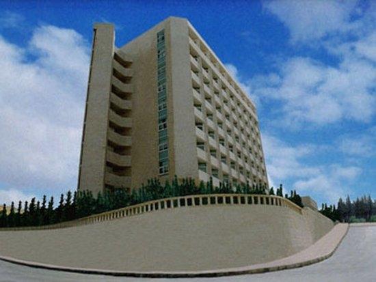 Cham Palace Hotel Amman